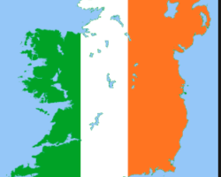 アイルランドってどんな国 for everyone who doesn't know Ireland