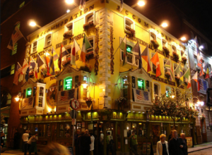 The Oliver St. John Gogarty's