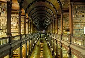 【奮闘記】アイルランド最古の大学、トリニティ・カレッジ