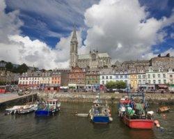 欧州文化首都に選ばれた、アイルランド第二の都市コーク