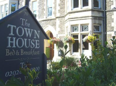 Townhouse Guesthouse