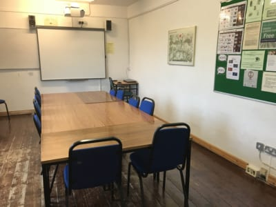Bridge Mills Galway Language Centre