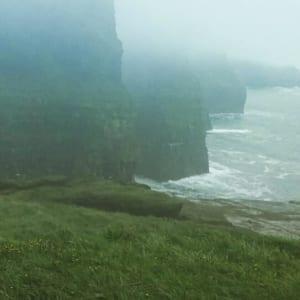 アイルランド留学体験談