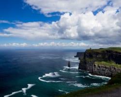 アイルランド留学の1年間(12ヶ月間)留学費用・内訳